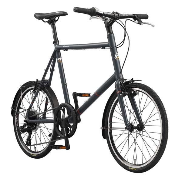 買い物からサイクリングまで。楽しめる幅が広い