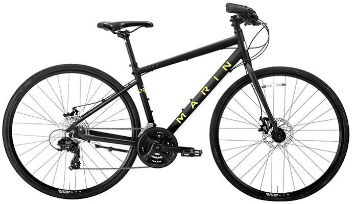 通勤通学・フィットネスなら「クロスバイク」