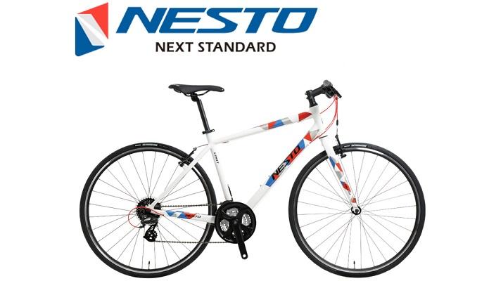 ネスト(NESTO)って、どんなブランド?