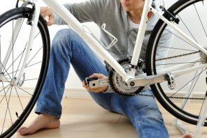 【完全保存版】クロスバイクの簡単なメンテナンス方法まとめました