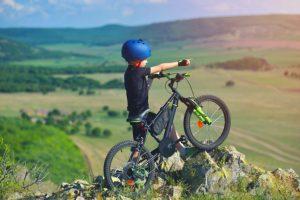 【大人顔負けの走り】子供用マウンテンバイクのおすすめ7台!パパ・ママ必見。
