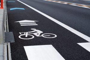 自転車は歩道を通行したらダメ?ルールやマナーなどをまとめました