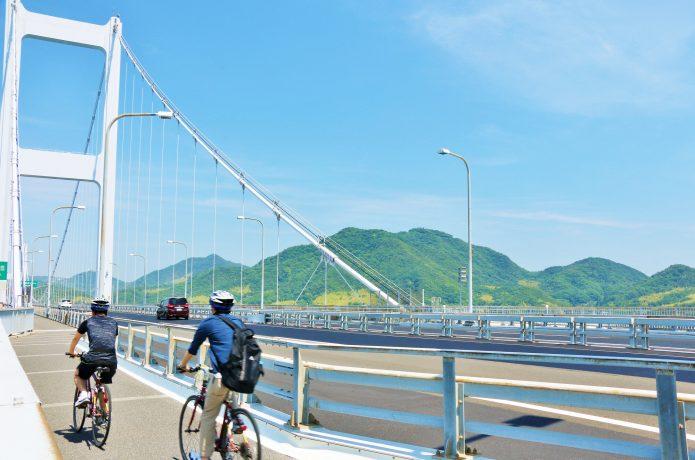 自転車は原則、車道の左側を走ろう!