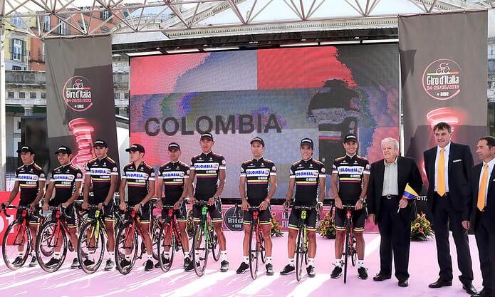 自転車レースは、チームスポーツ!