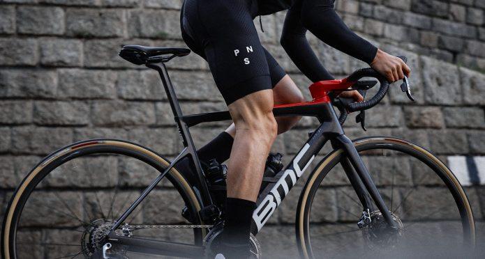 スイスの自転車メーカー「BMC(ビーエムシー)」