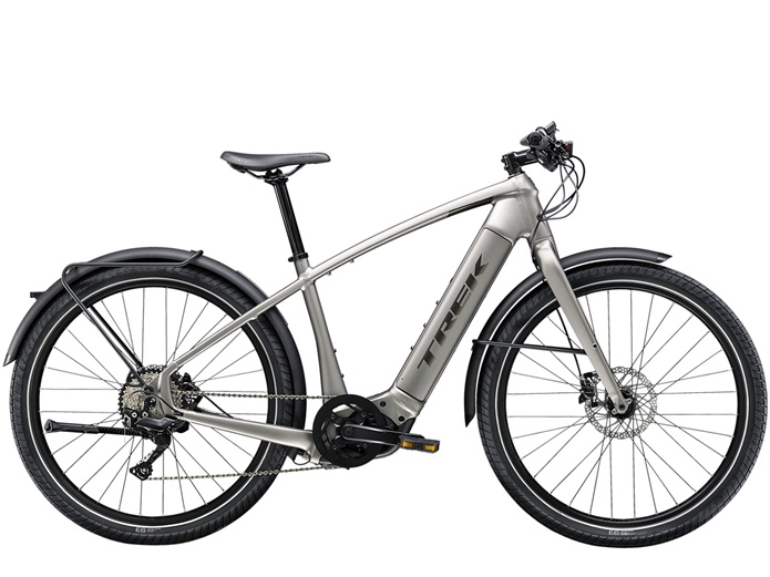 Allant+8:日常の移動をさらに快適にする高性能e-bike