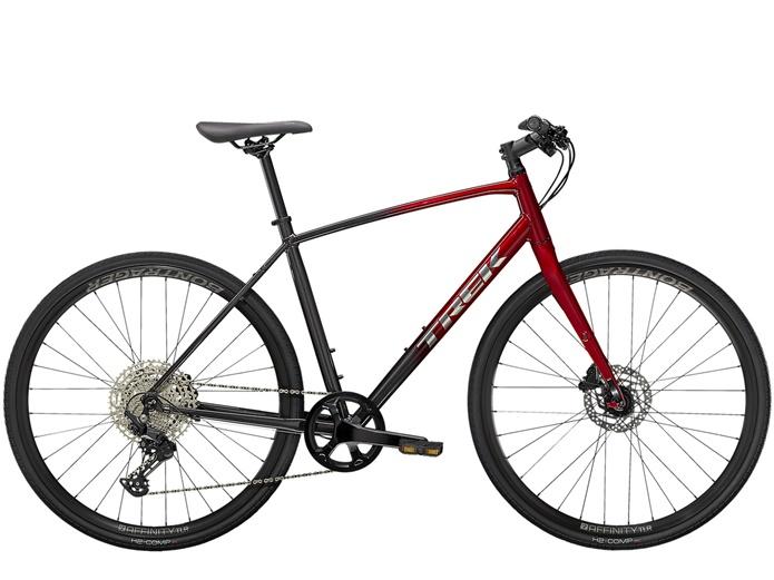 FX4 Disc:シリーズ最上級の本格派クロスバイク