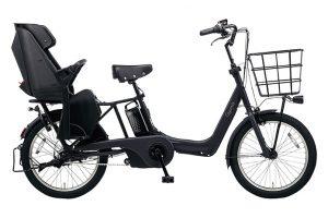 【電動モデルが充実】パナソニックのおすすめの自転車をご紹介!