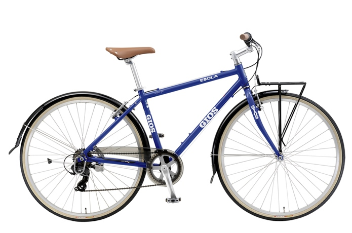 GIOS クロスバイク