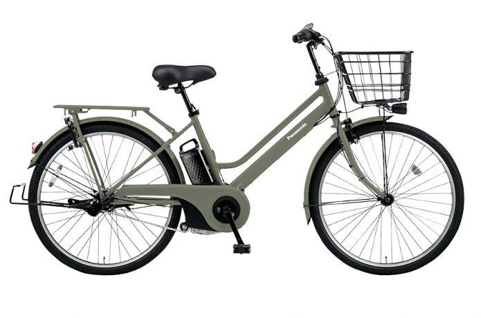 おしゃれなデザインの電動アシスト自転車がほしい!
