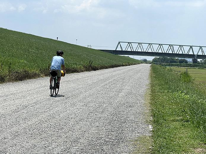 江戸川サイクリング