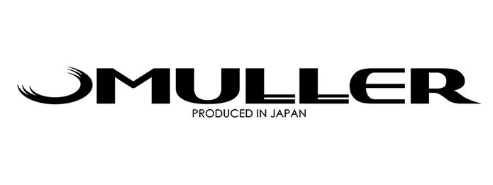 金属バイクのブランド、MULLER