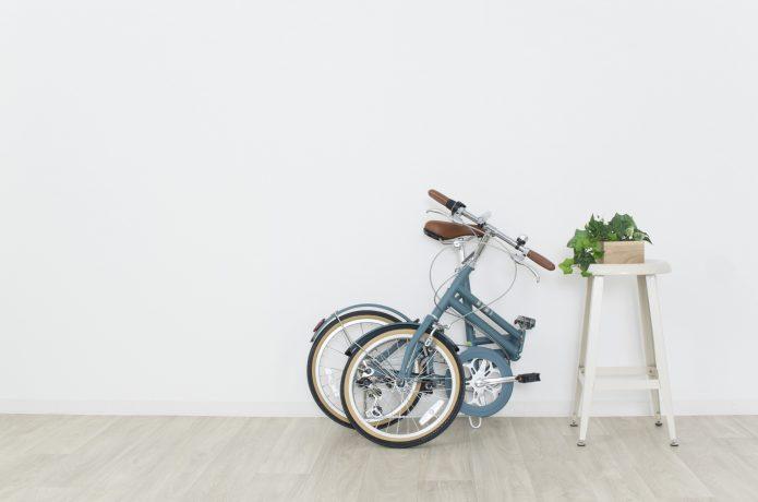 ちなみに、ミニベロと折りたたみ自転車、なにが違うの?