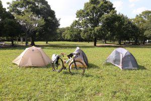 【バイクパッキング最適化テント】ビッグアグネス3製品を検証してみた