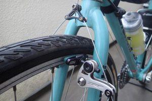 カンチブレーキを解説!アンティークなバイクにも似合うブレーキ。