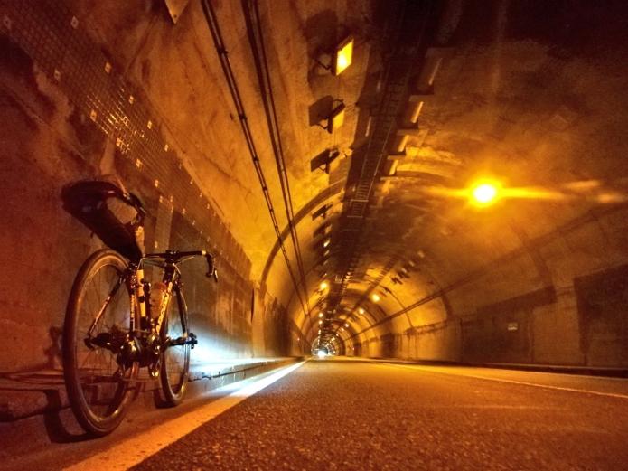 ロードバイク ライト