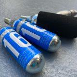 【パンクの強い味方】CO2ボンベの使い方・おすすめ製品をご紹介