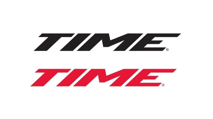 TIME ペダル