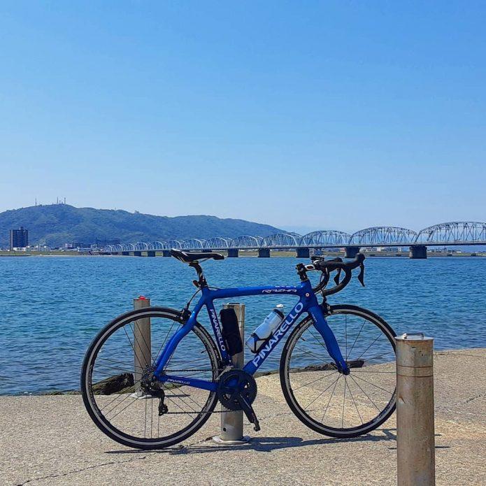 ピナレロ ロードバイク