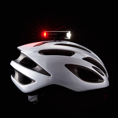ロードバイク ヘッドライト