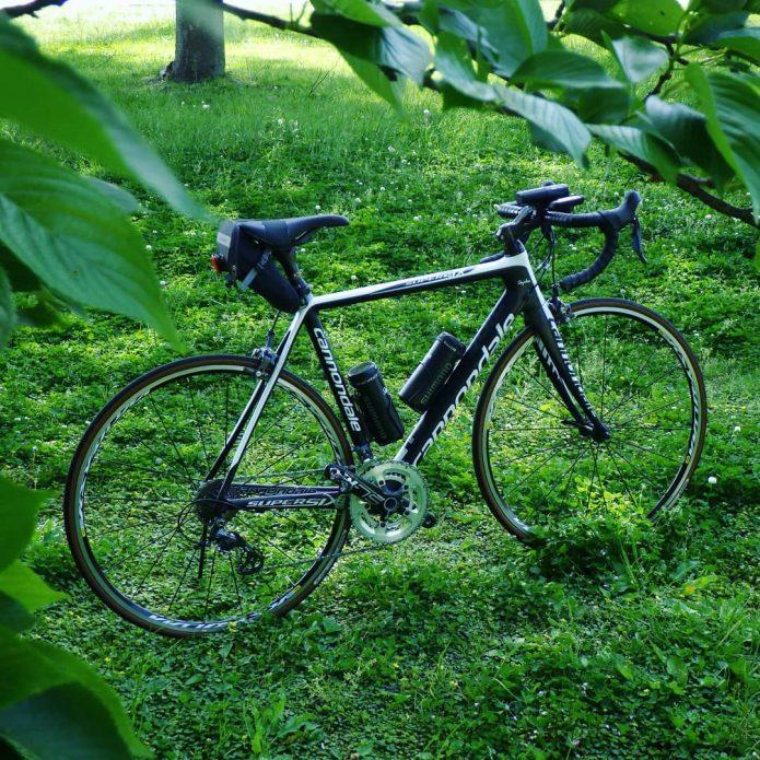 キャノンデール ロードバイク