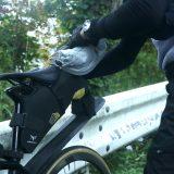 雨 バッグ 自転車